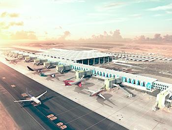 شركات النقل الجوي