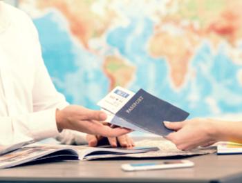 وكالة سفر ومبيعات التذاكر